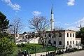 Bruckhaufen (Wien) - Moschee (1).JPG
