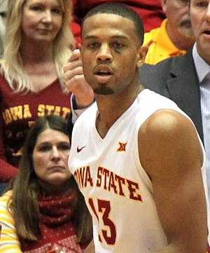Bryce Dejean-Jones - Dejean-Jones in 2015