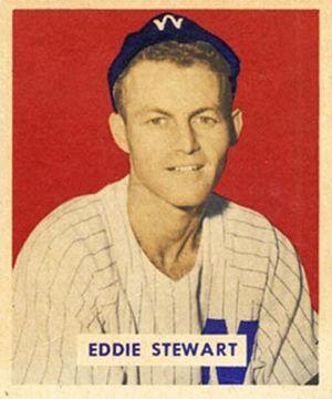 Bud Stewart
