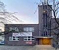 Bugenhagenschule Ottensen in Hamburg, Front.jpg