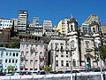 Building Facades - Harbor at Salvador - Brazil.jpg