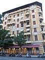 Building via Roma vs via Aldo Ferrari (la Spezia).jpg