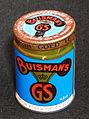 Buisman GS 125gram blikje, foto5.JPG