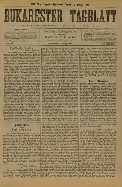 File:Bukarester Tagblatt 1899-03-01, nr. 046.pdf