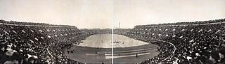Bulldogs vs. Crimson football game 1905.JPG