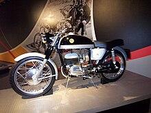 metralla mk cc bultaco engine detail