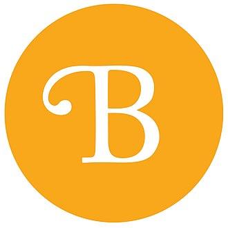 Burgess Hill Girls - Image: Burgess Hill Girls B Logo