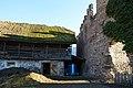 Burgruine Aichach in Sankt Oswald Kastelruth und Pfleger Stadel.jpg