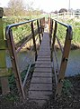 Burstwick Drain Footbridge - geograph.org.uk - 280207.jpg
