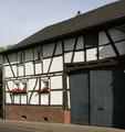 Buschhoven Fachwerkhaus Alte Poststraße 80 (01).png
