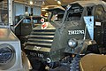 Business end of the Armoured Ambulance (24747999202).jpg