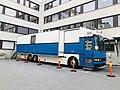 Buss for coronatesting, Hønefoss, september 2020.jpg