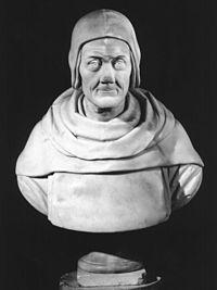Bust of Fra Mauro Camaldolese. Panteon Veneto; Istituto Veneto di Scienze, Lettere ed Arti.jpg