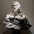 Bust of Jesus Christ by Gianlorenzo Bernini.jpg