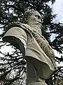 Buste de Michelangelo Buonarroti (Genève, Ariana) - 4.JPG