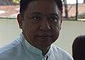 "Butuan City Mayor Ronnie Vicente ""RCL"" Lagnada.jpg"