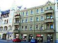 Bydgoszcz, dom frontowy (kamienica), 1890 B.JPG