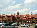 Bydgoszcz-neogotycki gmach Poczty Głównej.JPG