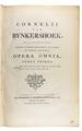 Bynkershoek - Opera omnia, 1767 - 085b.tif