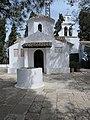 Byzantinische Kapelle auf Pontikonisi, Korfu 05.jpg
