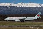 C-GHKR Airbus A330-343 A333 - ACA (24412167315).jpg
