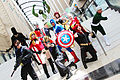 C2E2 2013 - Avengers Assemble (8684998951).jpg