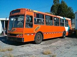 Ruta 100 Wikipedia La Enciclopedia Libre