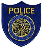 Patch of the Sac PD