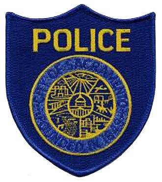 Sacramento Police Department - Image: CA Sacramento Police