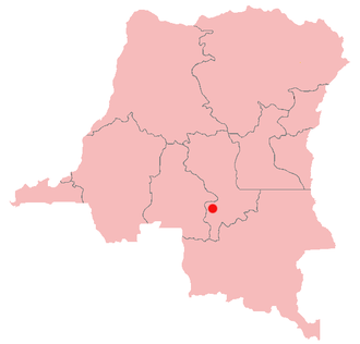 Mbuji-Mayi - Image: CD Mbuji Mayi