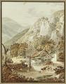 CH-NB - Dorfpartie im Basler Jura - Collection Gugelmann - GS-GUGE-BIRMANN-P-A-2.tif