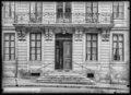 CH-NB - Genève, Maison, Façade, vue partielle - Collection Max van Berchem - EAD-8711.tif