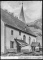 CH-NB - Rossinière, Eglise, vue partielle - Collection Max van Berchem - EAD7504.tif