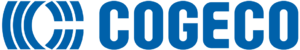 Cogeco - Image: COGECO Horizontal Blue version web