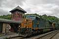 CSX engine 795 at Harpers Ferry, WV.jpg