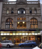 Der City Tattersalls Club in Sydney