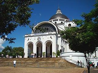 Cordillera Department Department in Paraguay
