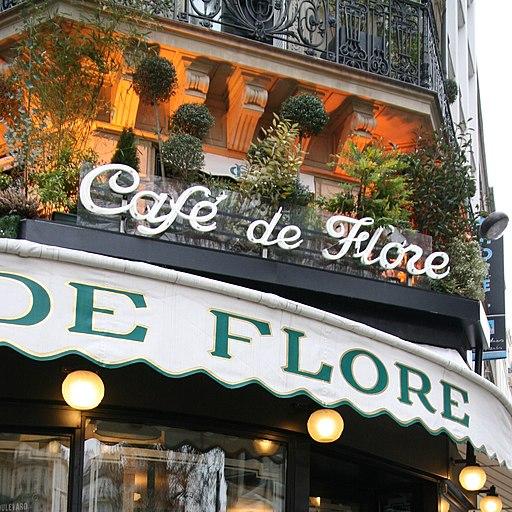 Café de Flore 01