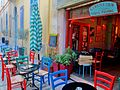 Cafes Laiki Geitonia old quarters Nicosia Cyprus 90.jpg