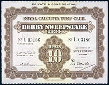 Sweepstake - Wikipedia