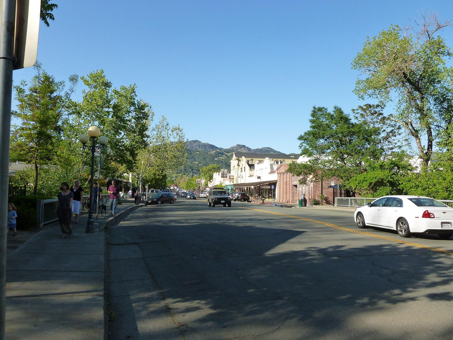 Calistoga California Wikipedia