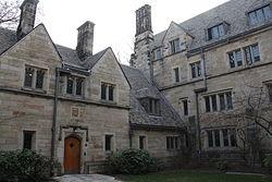 Branford College Dorms