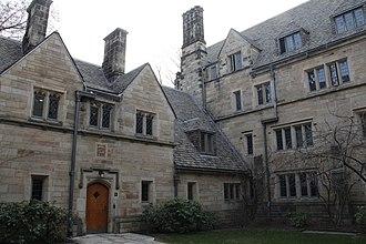 Branford College - Calliope Court