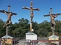 Calvary crosses, 2020 Fót.jpg