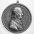 Camille de Neufville de Villeroi, abbé d'Ainai, de Saint-Athanase, lieutenant-general in the province of Lyonnais (1606–93) MET 109186.jpg