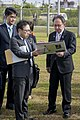 Camp Kinser and Torii Station invite Okinawa Governor for on base tour 190131-M-ZA506-161.jpg