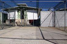 Gitmo prison