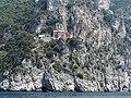 Campania Lighthouse Faro di Capo d'Orso.jpg