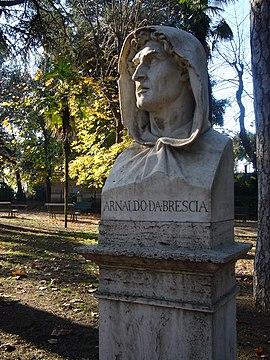 Arnoldus, Brixiensis