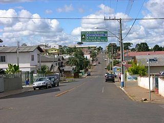 Place in South, Brazil